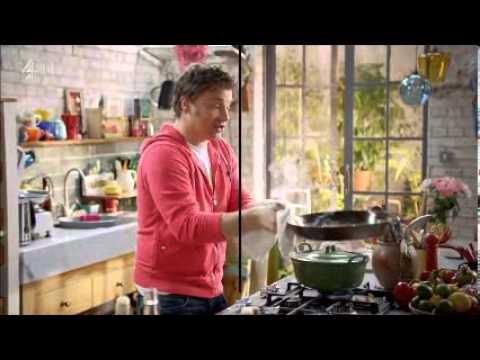 Opening credits jamie 39 s 15 minute meals youtube - Jamie en 15 minutes ...