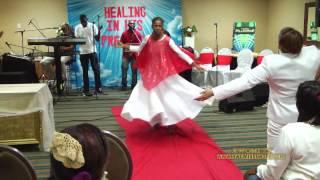 Watch Shana Wilson Bethel video