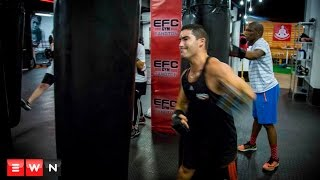 Download Train like an EFC fighter 3Gp Mp4