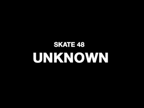 Unknown - SKATE48 2014