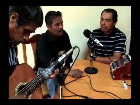 TINGUINDIN MUSICA PUREPECHA EN  NVR RADIO