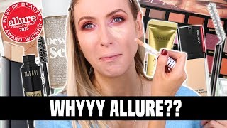 "Beauty ""WINNERS"" Allure?? Are we SURE?? 
