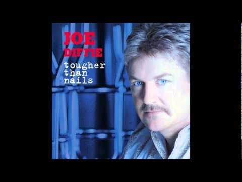 Joe Diffie - Tougher Than Nails