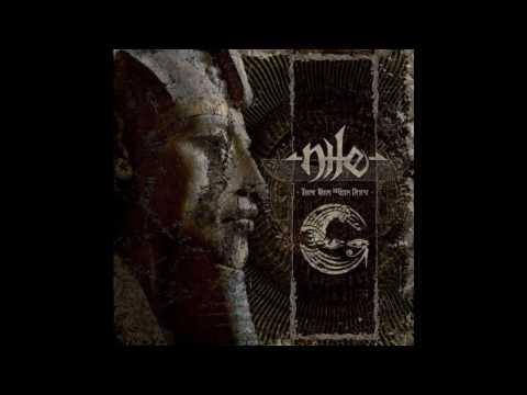 Nile - Utterances Of The Crawling Dea