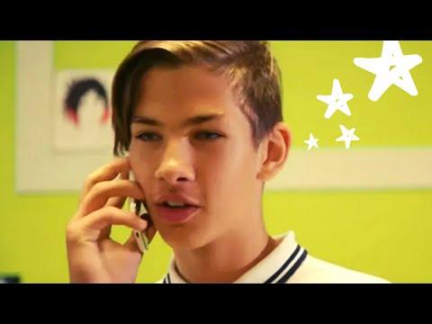 DANSE AVEC MOI 🎬 ❤️ Court métrage d'amour au collège ?