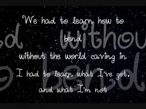 ღ I Won't Give Up- Jason Mraz (lyrics On Screen) ღ video