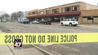 Charges filed in barbershop homicide