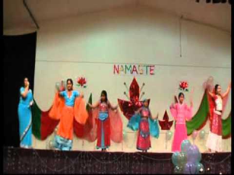 Diwali-meri chunar ud ud jaye-Ranjita
