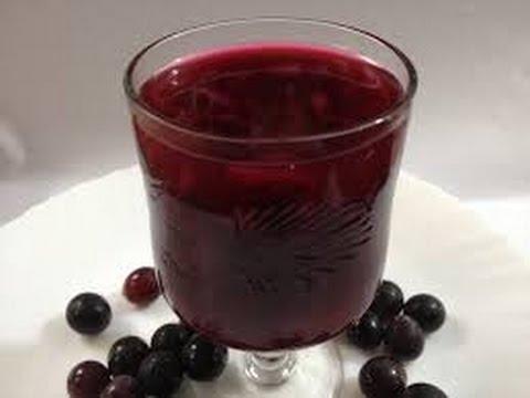 Top 10 Benefits of Grape Juice
