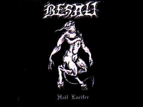 Besatt - Black Banner