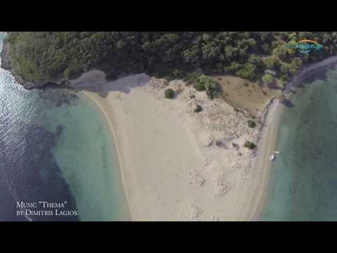 Marathonisi Island Zakynthos | Zante Island Greece