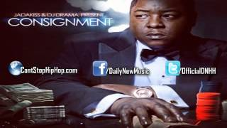 Watch Jadakiss Paper Tags video