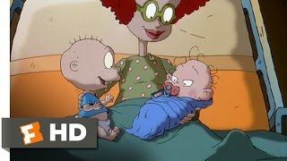 The Rugrats Movie (3/10) Movie CLIP - Dil Pickles (1998) HD