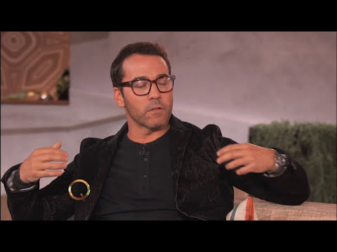 Jeremy Piven on Playing Two Different Television Roles
