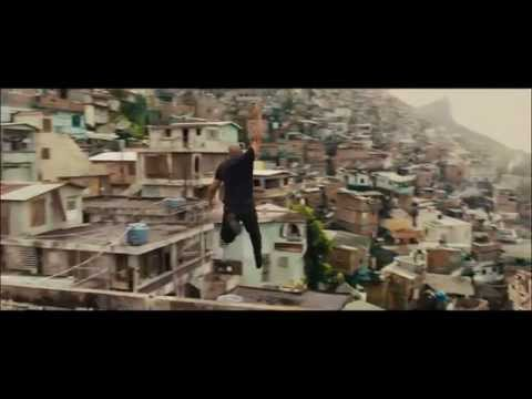 Fast & Furious - The Road To Fast & Furious 7