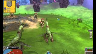 Spore Walkthrough Part 3 Türkçe