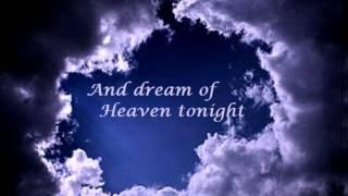 Heaven got another angel.wmv