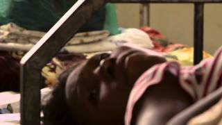 Childbirth in Africa - Moms React