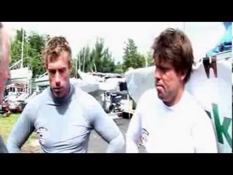 Ian Percy & Andrew