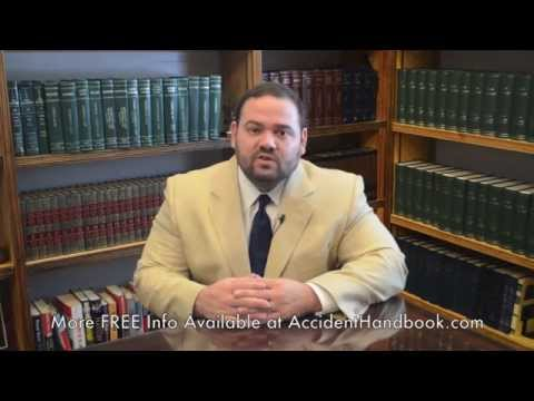 Auto Accident Injury Attorney Services In a Nutshell