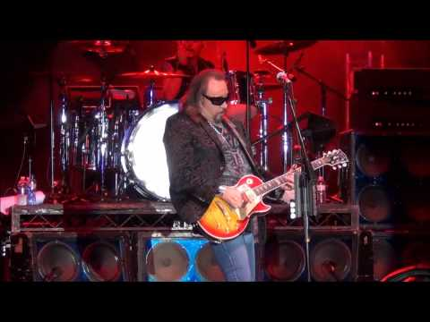 Ace Frehley, Rock Soldiers, Erie Pa. 2012