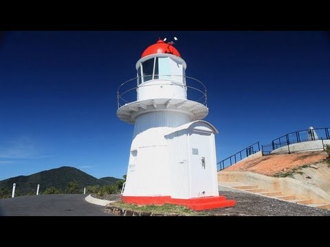 Cooktown travel video guide Queensland Australia