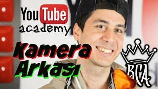 Youtube Academy Türkiye
