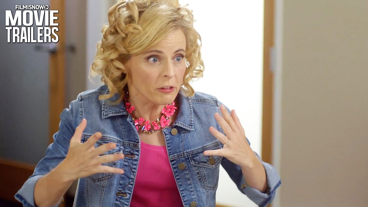 Maria Bamford is LADY DYNAMITE | Official Trailer [Netflix] HD