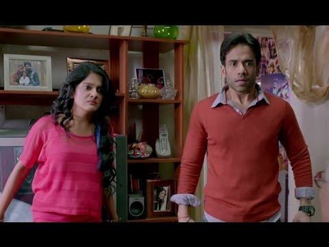 Tusshar's Encounter With Vishaka Singh - Bajatey Raho