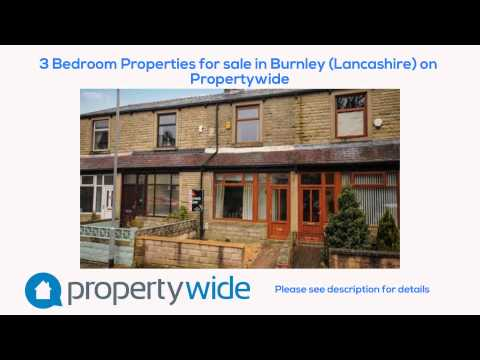 3 Bedroom Properties for sale in Burnley (Lancashire) on Propertywide