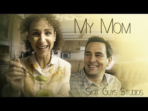 Skit Guys - My Mom