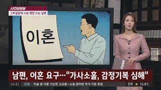 [사건상담실] 아내의 ′고부갈등·우울증′에 이혼 요구한 남편 사건반장 1122회