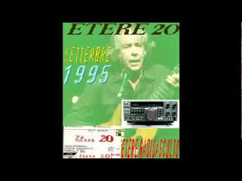 ETERE 20 - CZ - SPEZZONI NELL'ETERE 12 - AM RADIO - SEPT 1995.flv