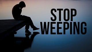 Stop Weeping – By : Firas al-Zubaidi – Burma Nasheed