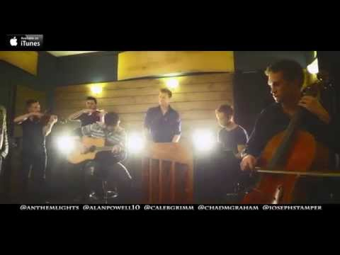 don't Stop Believing By Journey (cover By Anthem Lights) video