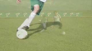 Brazilian Soccer Schools - Super Skills Part 1