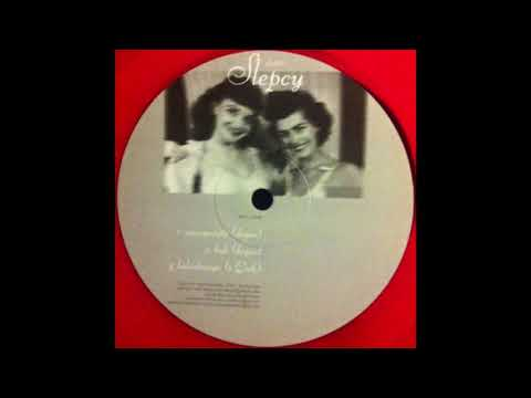Slepcy - Kaleidoscope [Breakcore, Experimental] 2003