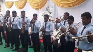 swarghanda brass band vasai (w) Rocky .Aa dekhe jara