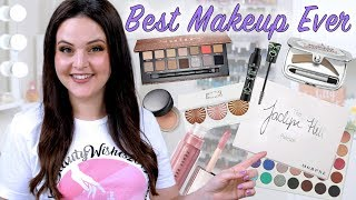 20 BEST makeup products from 20 brands in Under 20 Minutes!