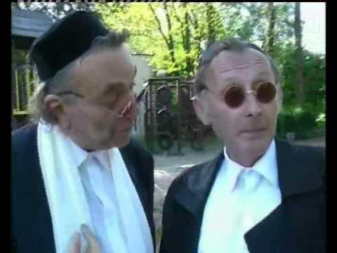 Szmoncesy Cymesy - Kawały O żydach - KABARET DERKACZ