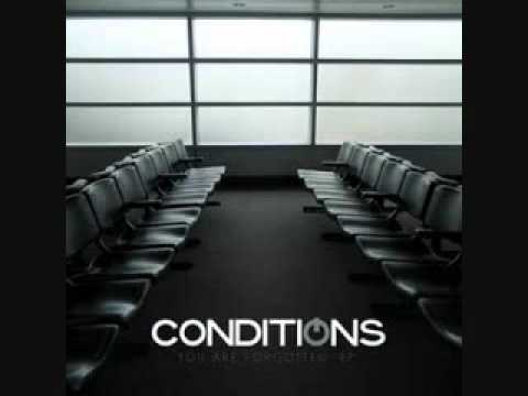 Conditions - Man To Mannequin
