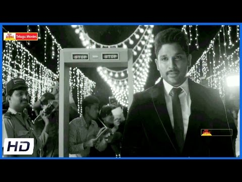 Allu Arjun Short Film