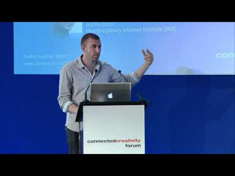 Piracy: A path to innovation? | Connected Creativity 2011
