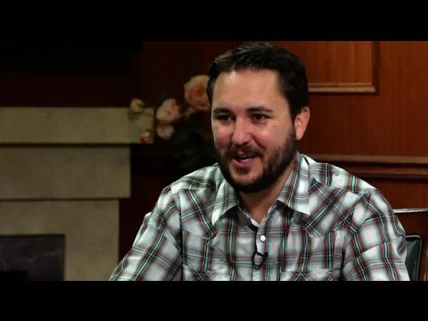 I Make Home Brew Beer | Wil Wheaton Interview | Larry King Now - Ora TV