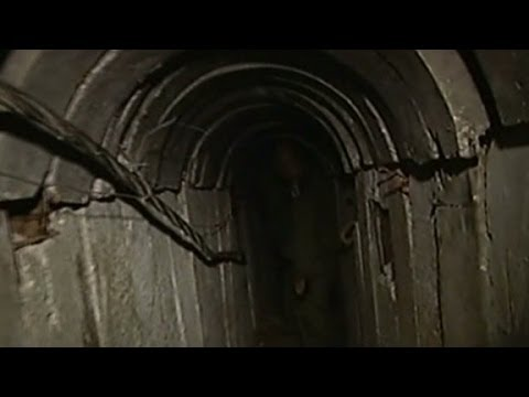 Israel: We've found tunnel from Gaza