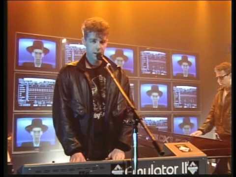 Pet Shop Boys  -Opportunities