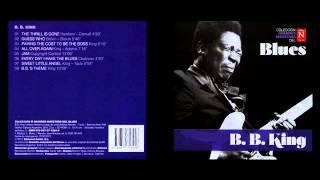 B.B. King - Grandes maestros del blues 1.wmv