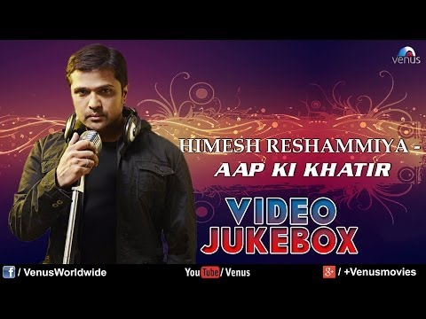 Himesh Reshammiya Hits | Bollywood Best Songs | Video Jukebox...