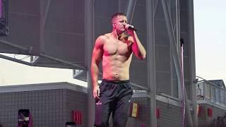 "Download Lagu Imagine Dragons ""Whatever It Takes"" Live Toronto Gratis STAFABAND"