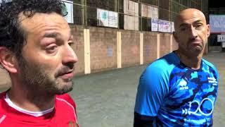 Serie A Trofeo Araldica - Recupero terza giornata